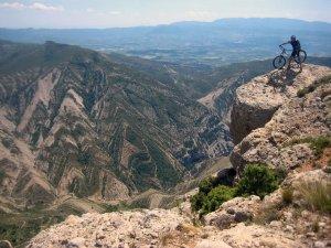 Serra del Boumort