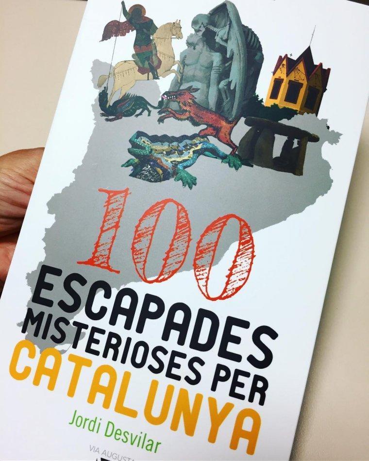 100 escapades