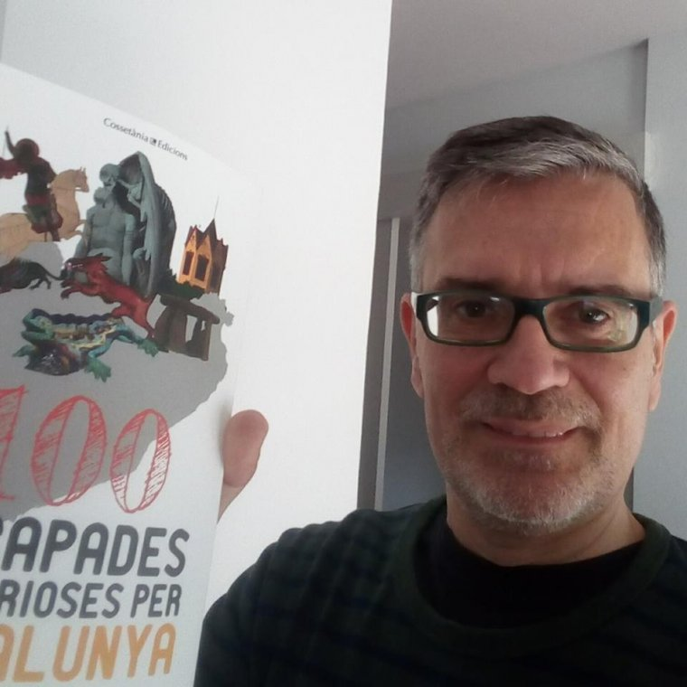 Jordi Desvilar