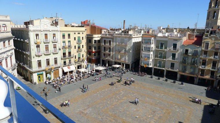 Reus és una ciutat modernista