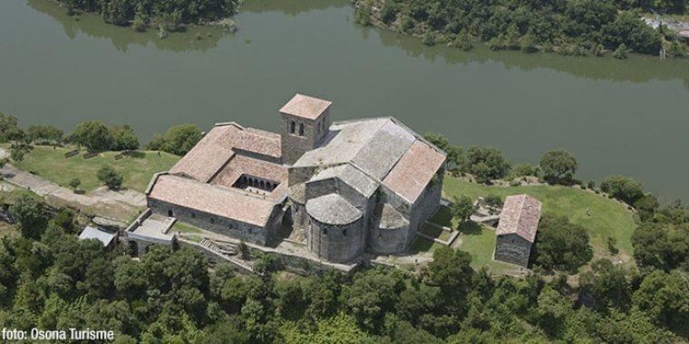 Sant Pere de Casseres