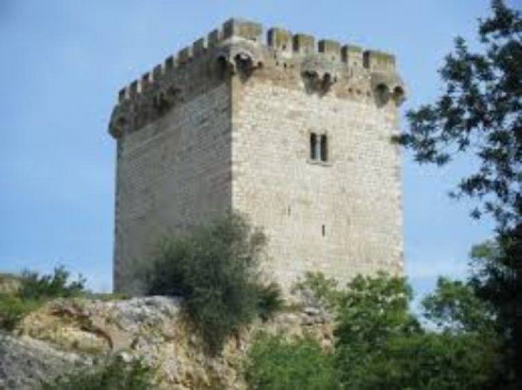 Torre de la Carrova