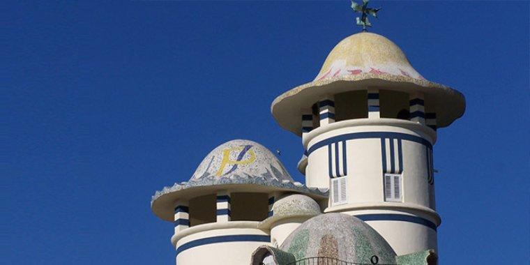Torre de la Creu de Sant Joan Despí