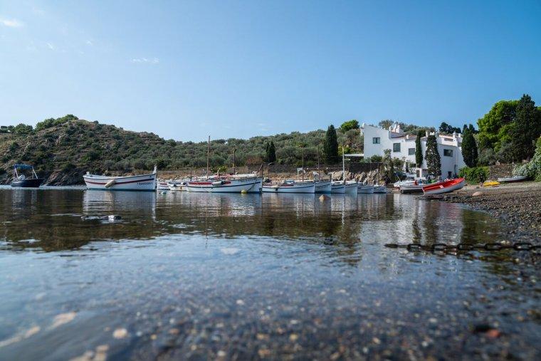 Casa Salvador Dalí - Portlligat