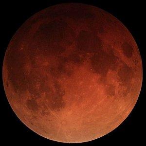 Eclipsi de Lluna