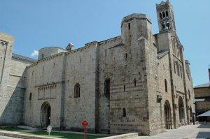 La catedral de Santa Maria