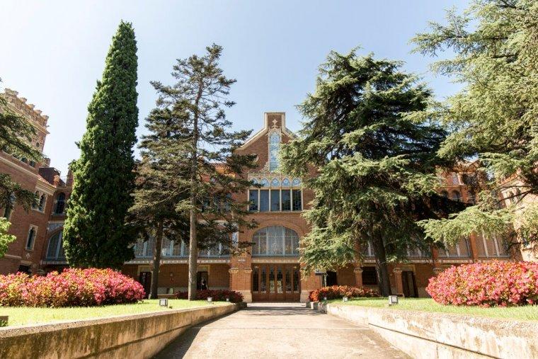 Institut Pere Mata