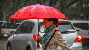 Tornen les pluges i l'ambient més fred a Catalunya