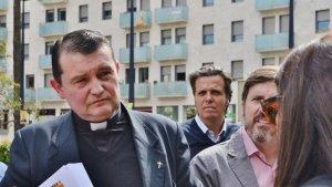 La Generalitat arxiva l'expedient contra el mossèn del barri de Sanfeliu de l'Hospitalet per la seva homilia homòfoba.