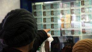 El segon premi del sorteig especial de setembre de la Loteria Nacional cau a l'Hospitalet.