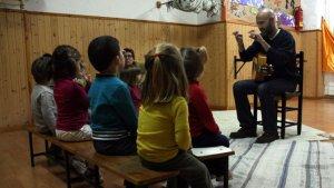 El TSJC condemna la Generalitat a pagar a Cornellà els cursos de les escoles bressol del 2011 al 2015.