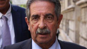 Miguel Ángel Revilla defensa que no hi ha cap problema lingüístic a Catalunya.