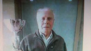 Busquen un home de 85 anys desaparegut des de dilluns a Sant Boi de Llobregat.