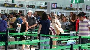 ÚLTIMA HORA sobre la vaga de l'aeroport del Prat