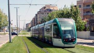 NOVETATS sobre connexió del tramvia entre Esplugues i Sant Just Desvern.