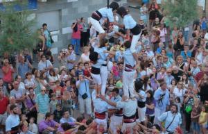 Els Nois de la Torre actuaran a casa per Sant Joan.
