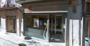 La seu de la CCCC, a Valls.