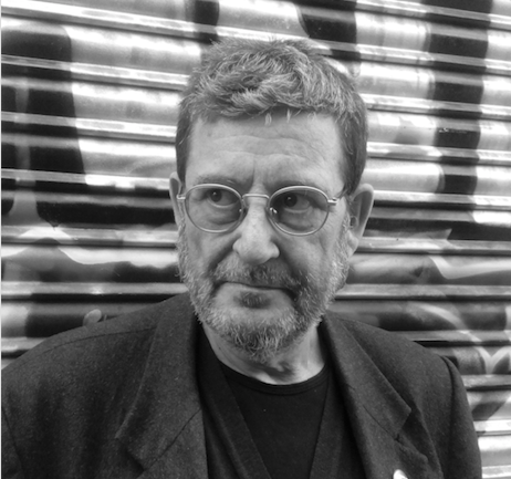 Víctor Nubla