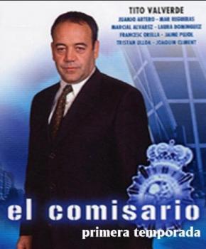 El Comisario