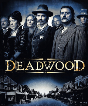 Deadwood (Serie)