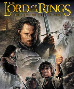 El señor de los anillos (serie)