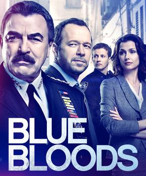 Blue Bloods: Familia De Policías