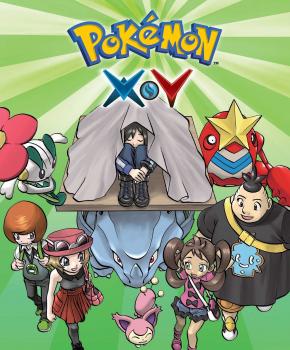 Pokémon X y Y