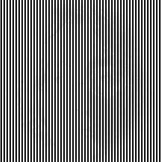 Adivina quién se esconde detás de esta ilusión óptica.