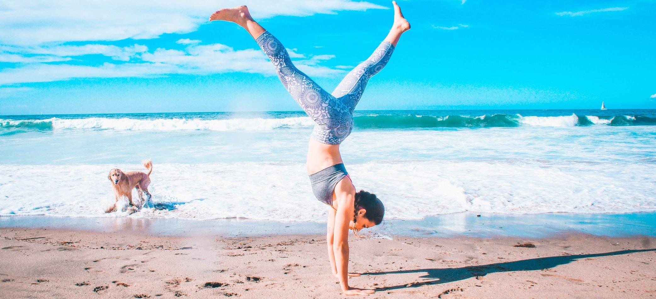Aprende sobre salud física y salud mental, además de trucos sobre el estilo de vida equilibrado.