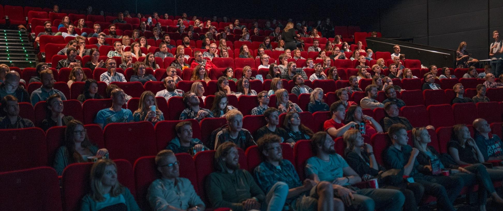 Información sobre los mejores actores, películas, últimos estrenos, la historia del cine y mucho más.