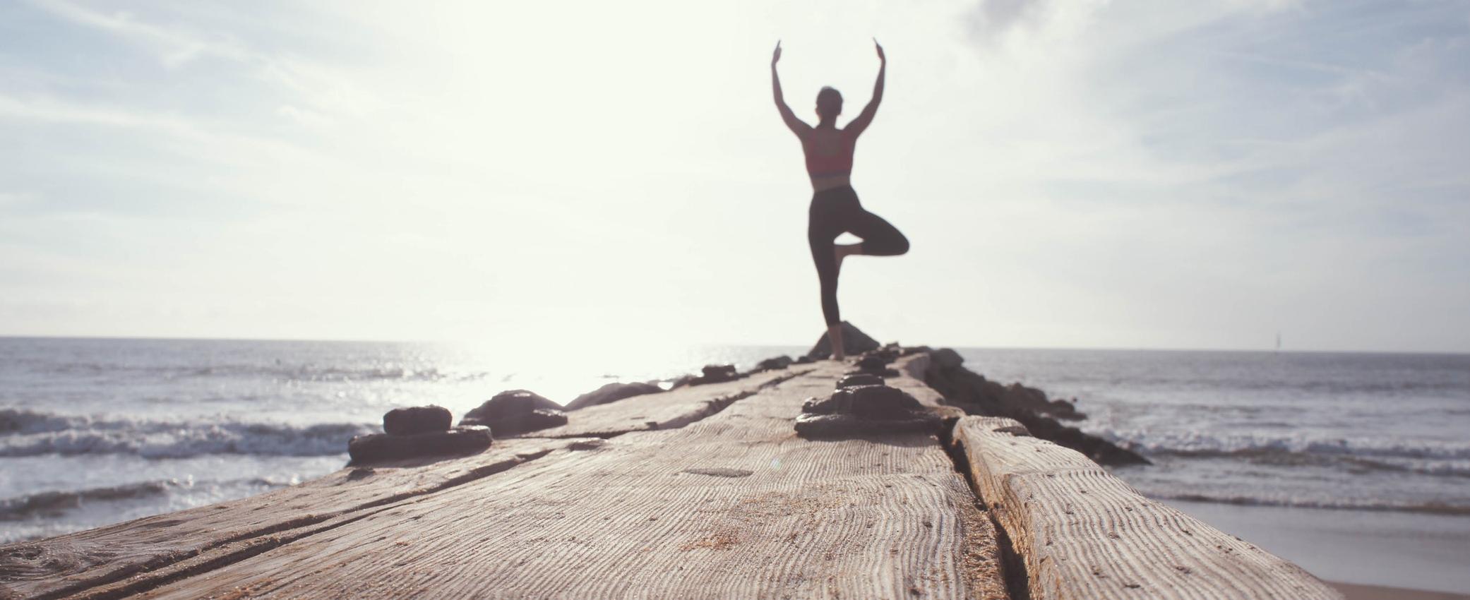 Mejora tu bienestar con consejos sobre alimentación, hábitos saludables, deporte y mucho más.