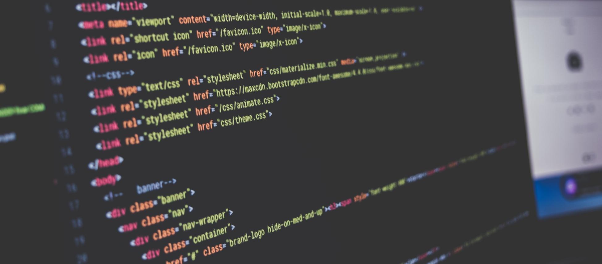 Informática, programación y avances tecnológicos del software y hardware.