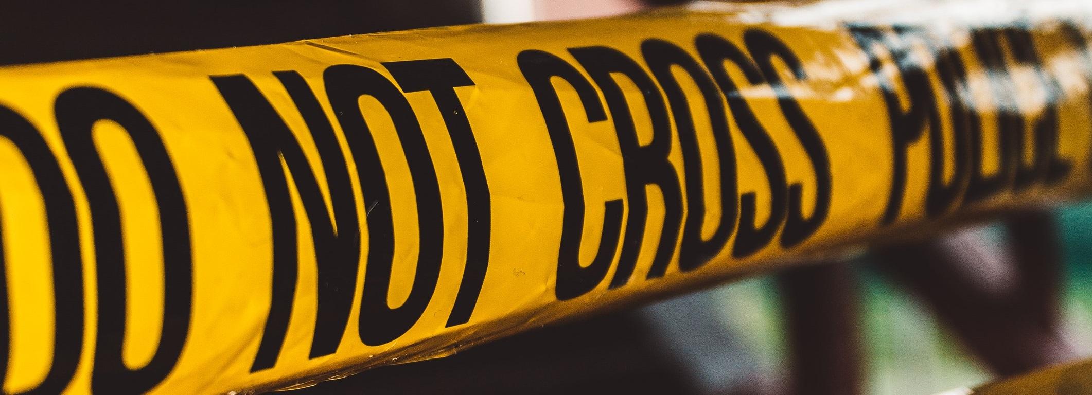 Cometer un crimen siempre es una acción imperfecta.