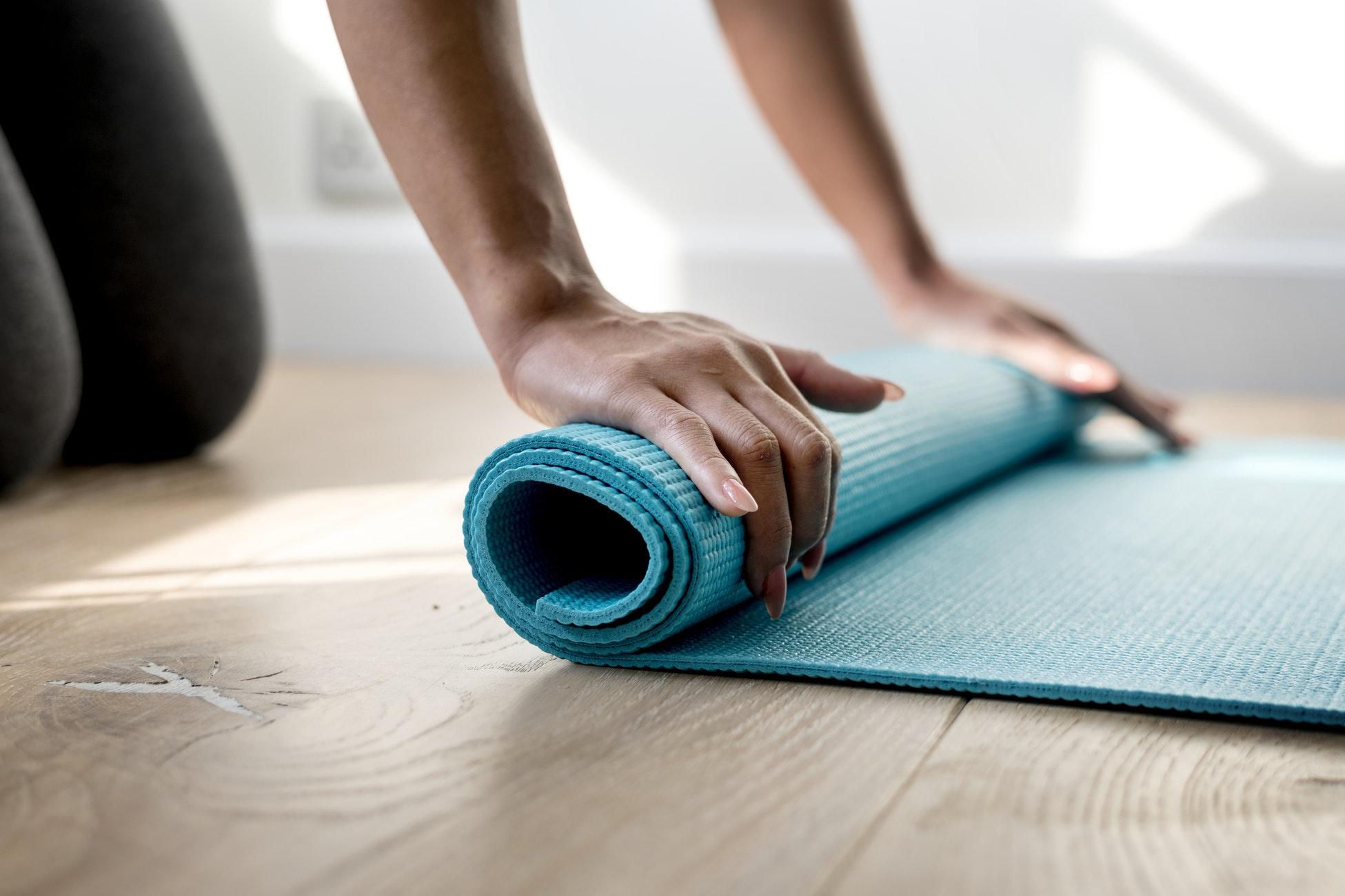 Rutinas de ejercicios