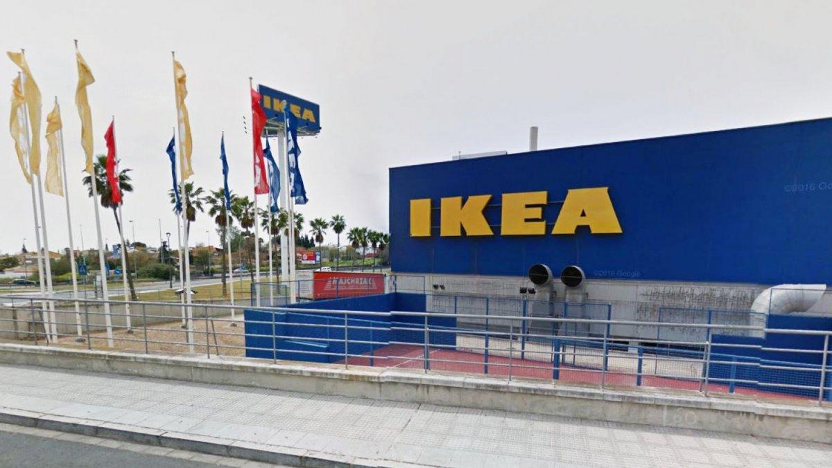 Ikea acusada de cesi n ilegal de trabajadores en sevilla - Ikea de sevilla ...