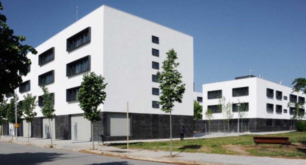 La inmobiliaria de bbva lanza una campa a de for Inmobiliaria de bbva
