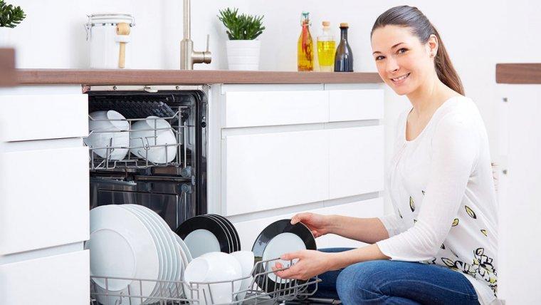 Los 6 mejores detergentes para lavavajillas del mercado for Cual es el mejor lavavajillas