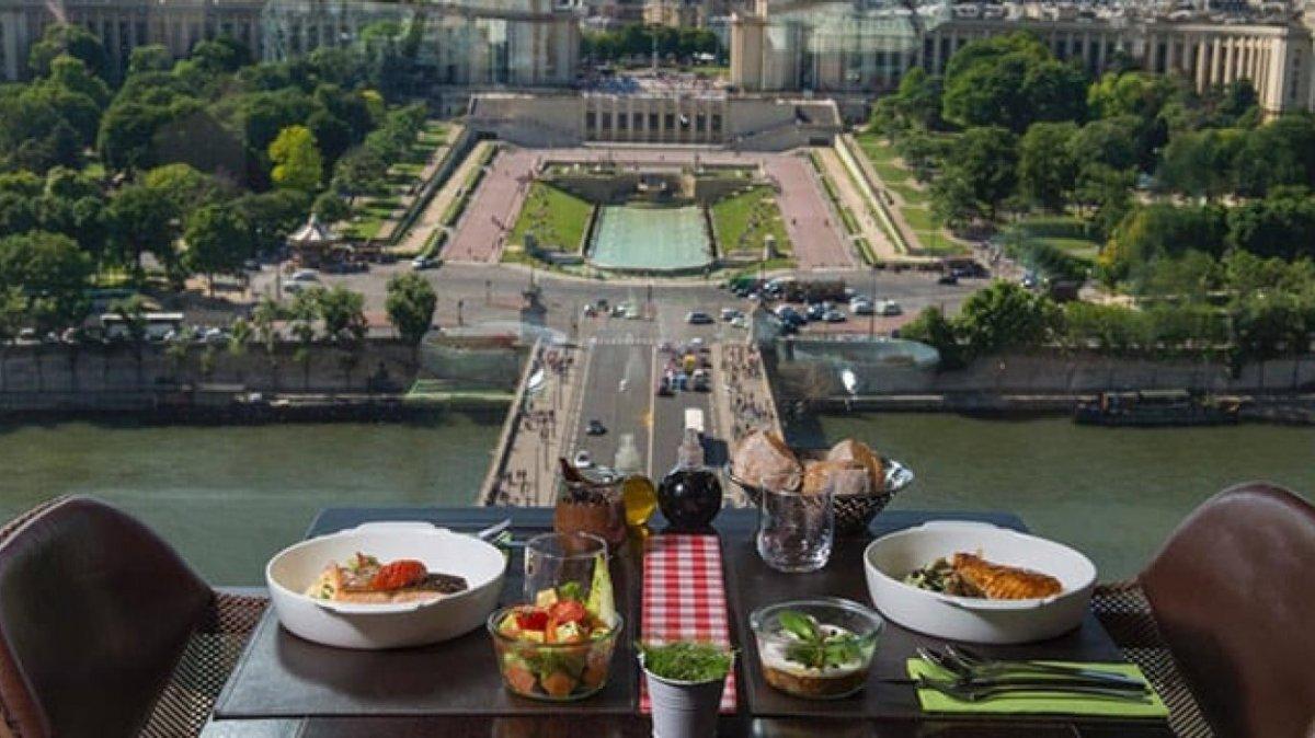 Comida t pica de francia alimentos ingredientes y recetas for Comida mas famosa de francia