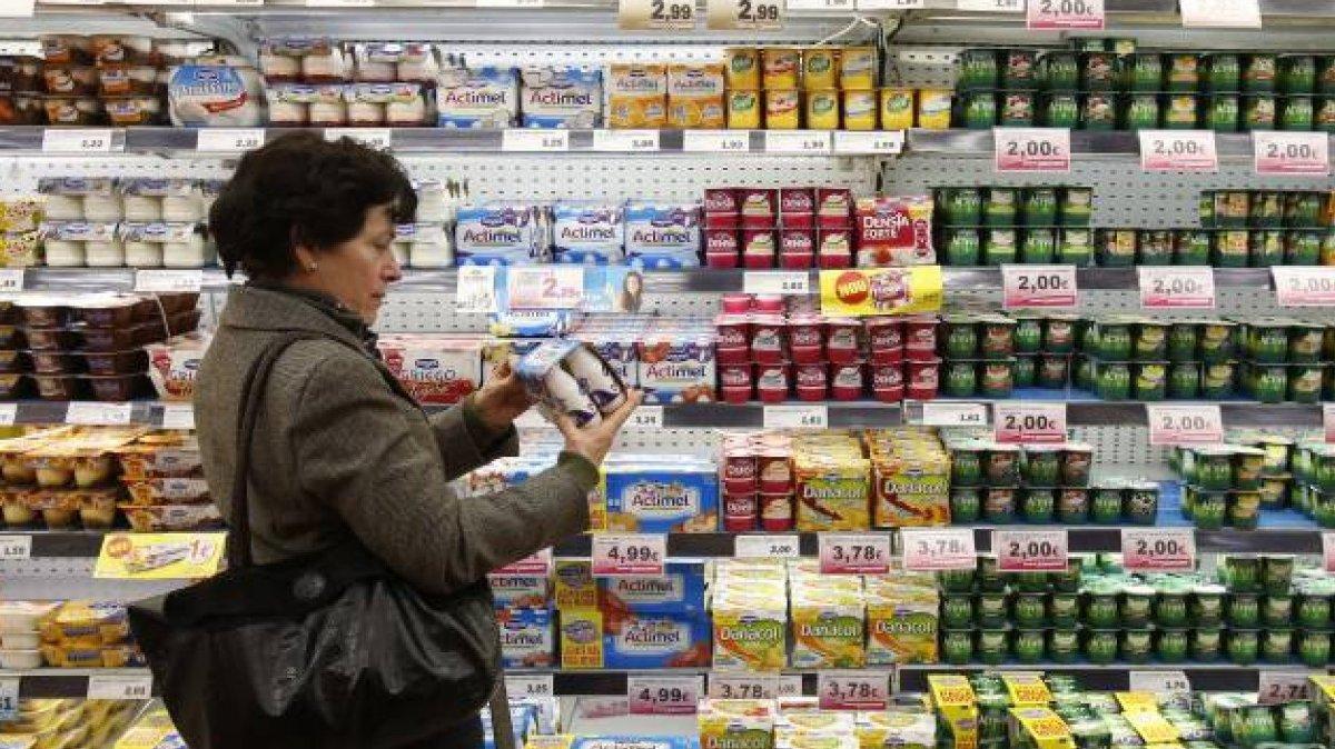 Los 15 mejores yogures naturales del mercado - Los mejores sofas del mercado ...