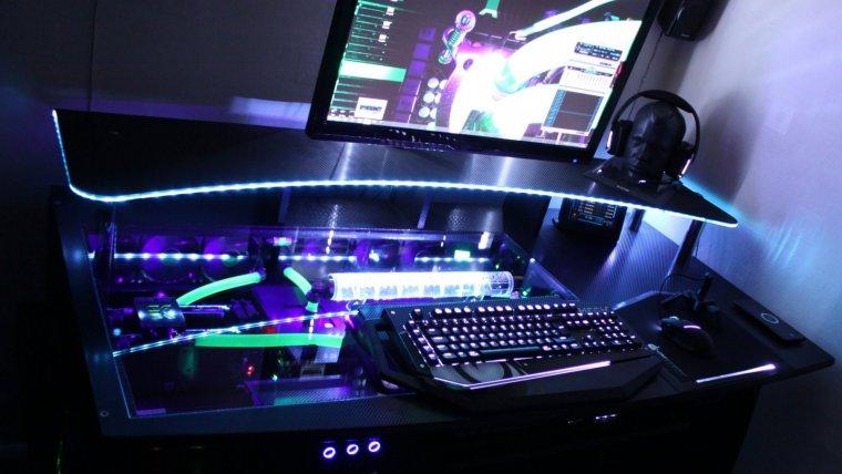 Computadora gamer caracter sticas y las mejores marcas for Mundo top build