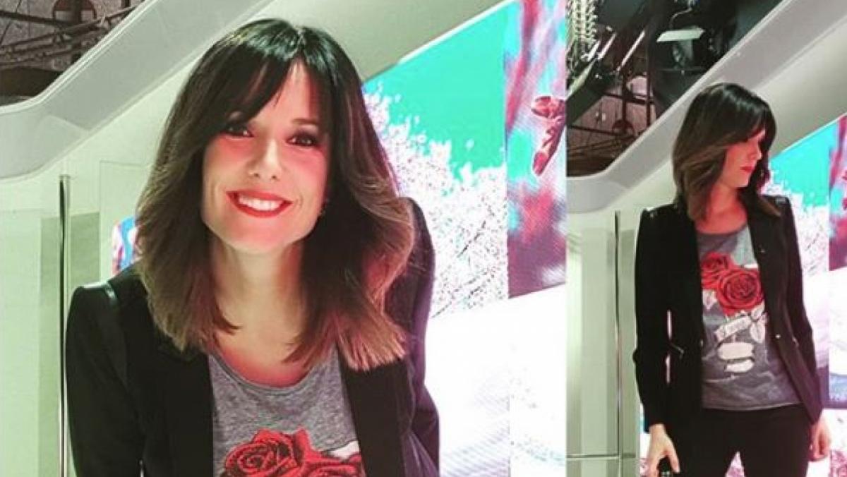 Mónica López empaña su estreno en TVE por culpa de Pedro