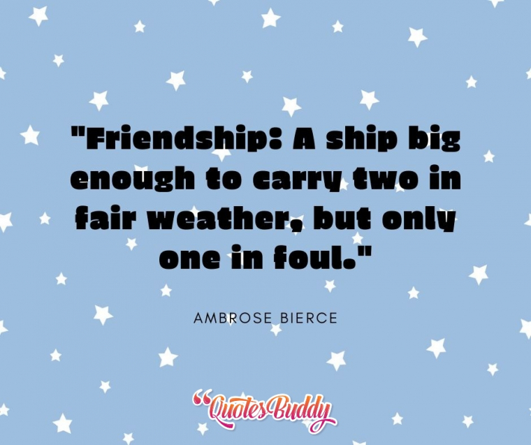 Best 20 Funny Friendship Quotes