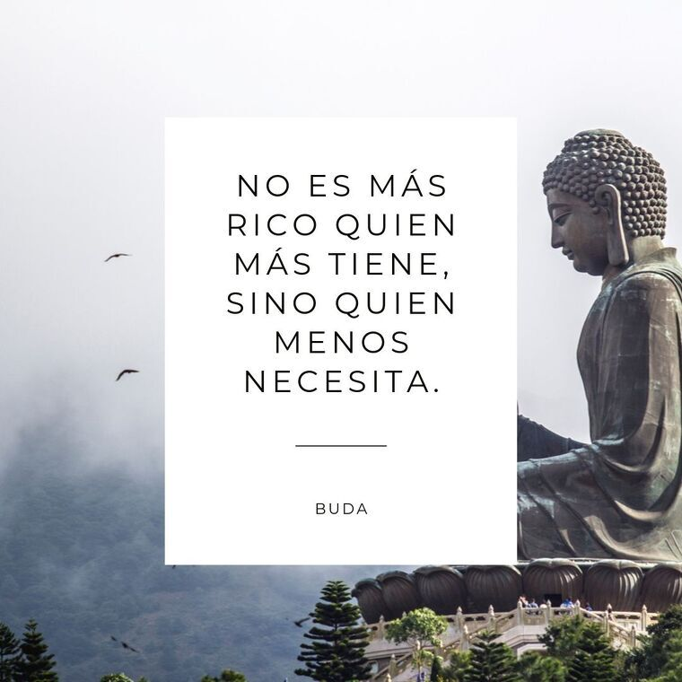 140 Frases De Buda Enseñanzas De Vida Y Amor