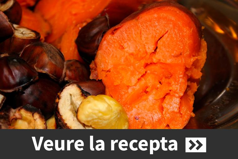 Els moniatos, insubstituïbles en aquesta època_1