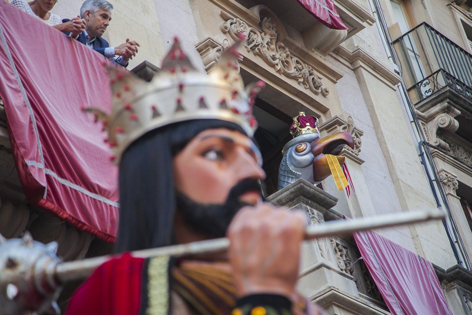 Quin és el millor moment de la Festa Major de Sant Joan a Valls?