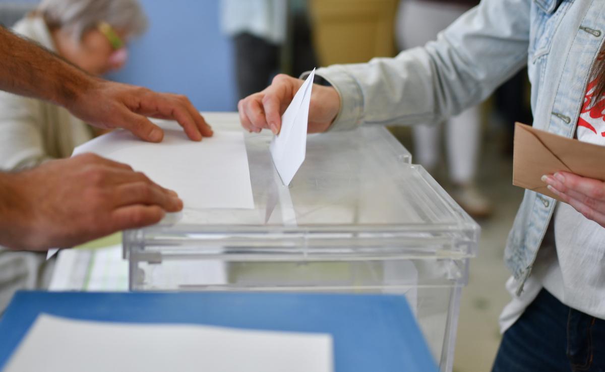 ENQUESTA: Quin partit votaràs el 10 de novembre?