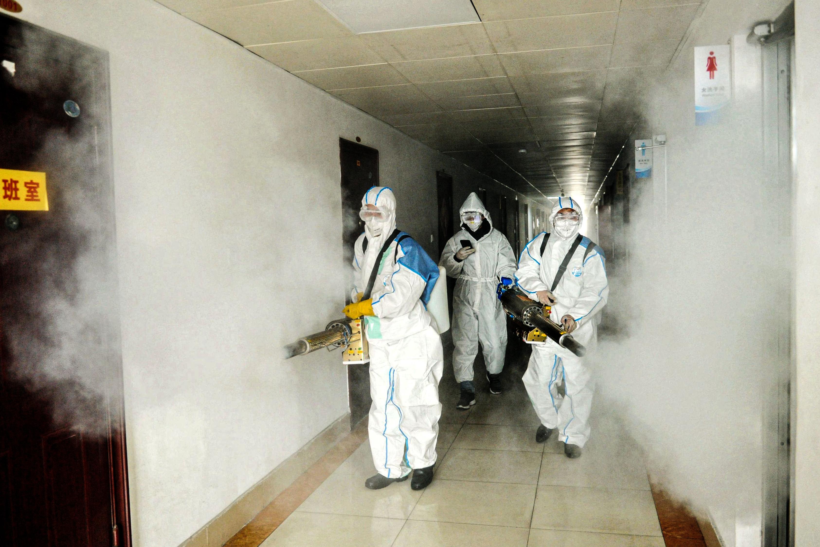ENQUESTA: Creus que el coronavirus arribarà a Catalunya?